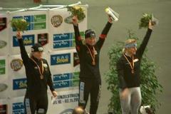 Deutsche Meisterschaften 2003